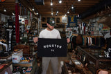 Houston TX Banner | Wild Standard - Manready Mercantile