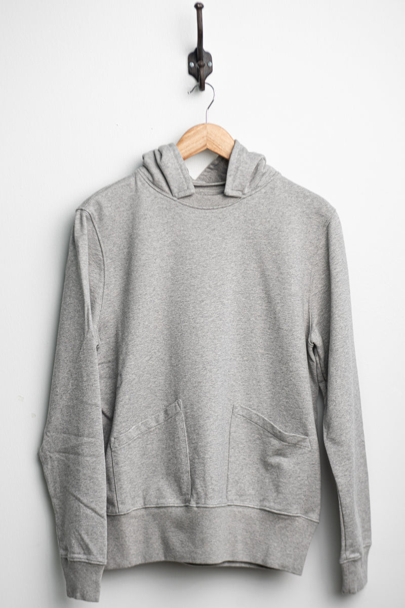 Gym Hoodie | Heather | Knickerbocker - Manready Mercantile