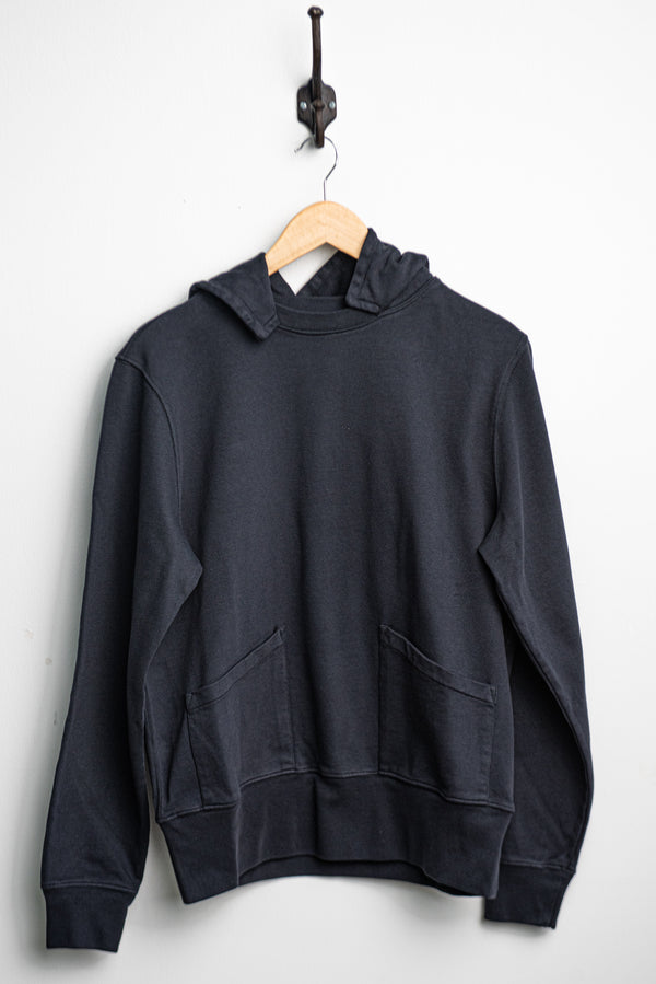 Gym Hoodie | Dark Navy | Knickerbocker