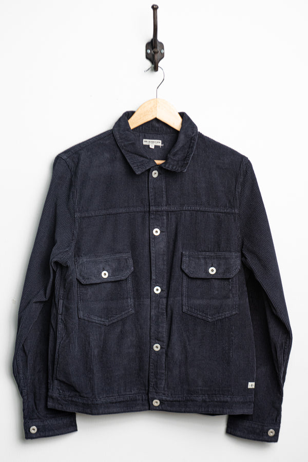 Truckee Jacket in Dark Navy by Knickerbocker available at Manready Mercantile and Manready.com