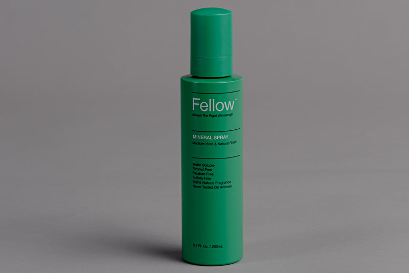 Mineral Spray | Fellow Barber