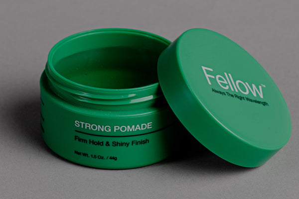 Strong Pomade | Fellow Barber - Manready Mercantile