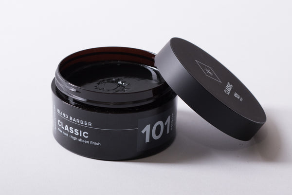 bllind barber 101 hair pomade manready mercantile