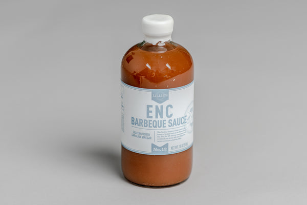 Sauce | ENC Barbeque | Lillie's Q - Manready Mercantile