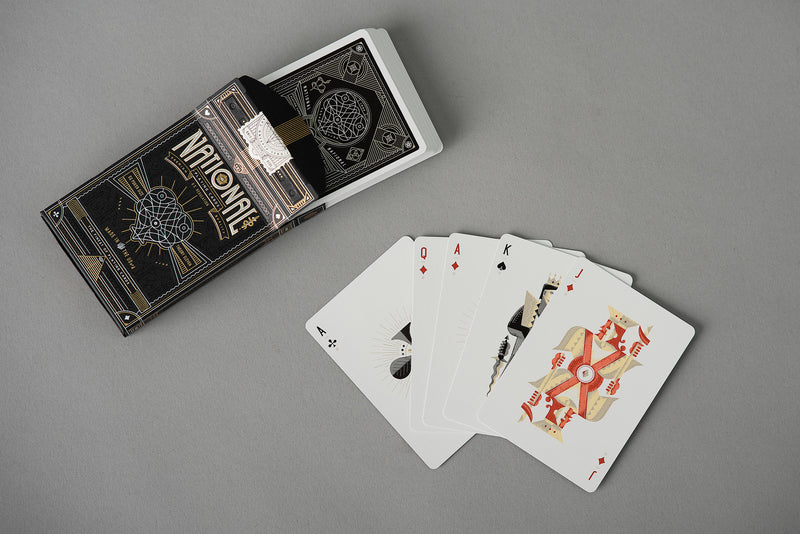National Playing Cards | Theory 11