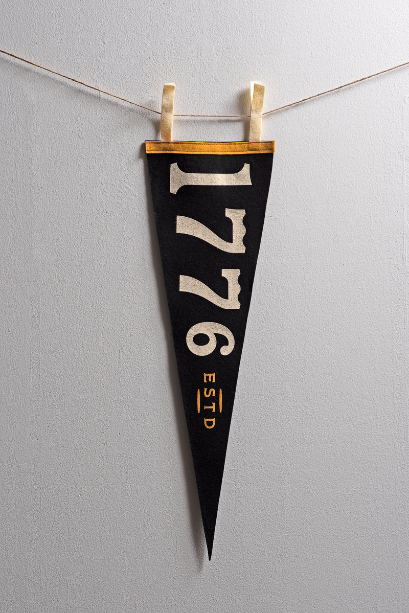 oxford pennant 1776 manready mercantile
