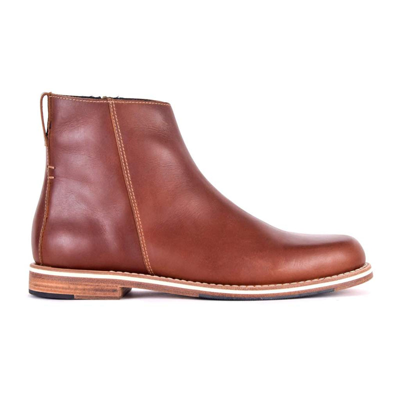 Pablo Brown | HELM Boots
