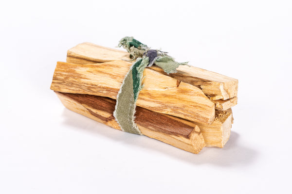 Palo Santo Wood Incense | Manready Mercantile - Manready Mercantile