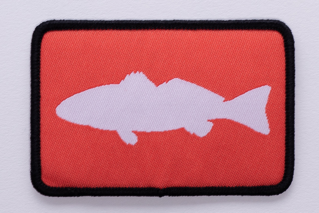 Patch | Redfish | Manready Mercantile