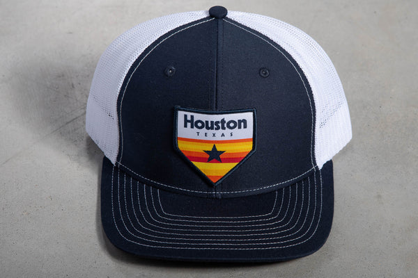 112 Richardson Hat | Houston Home Plate | Manready Mercantile - Manready Mercantile