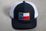 112 Richardson Hat | Texas Flag | Manready Mercantile - Manready Mercantile