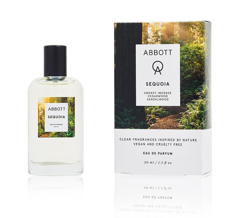 Sequoia Cologne | Abbott NYC