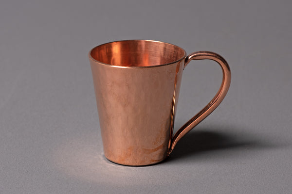 Gunslinger Mini Mule Shot Cup | Sertodo Copper
