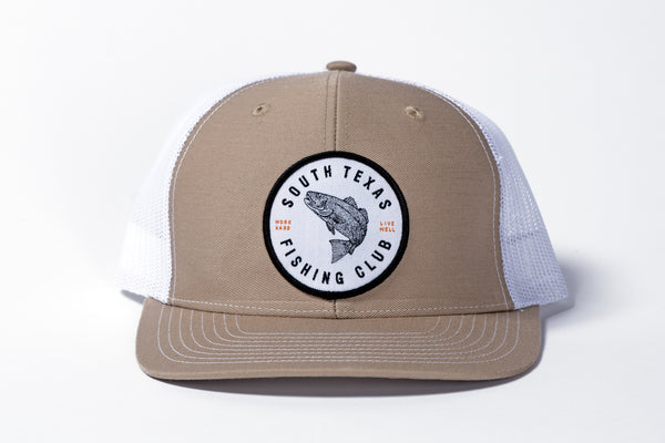 112 Richardson Hat | Fishing Club | Manready Mercantile