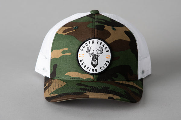 112 Richardson Hat | Hunting Club | Manready Mercantile - Manready Mercantile