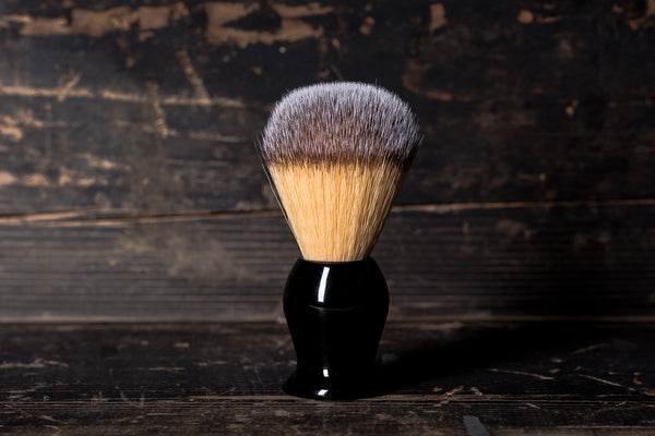 Synthetic Shaving Brush | Rockwell Razors - Manready Mercantile