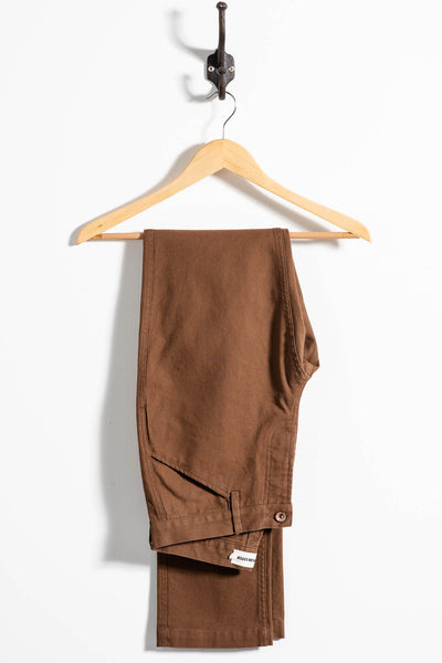 The Camp Pant | Washed Timber | Taylor Stitch