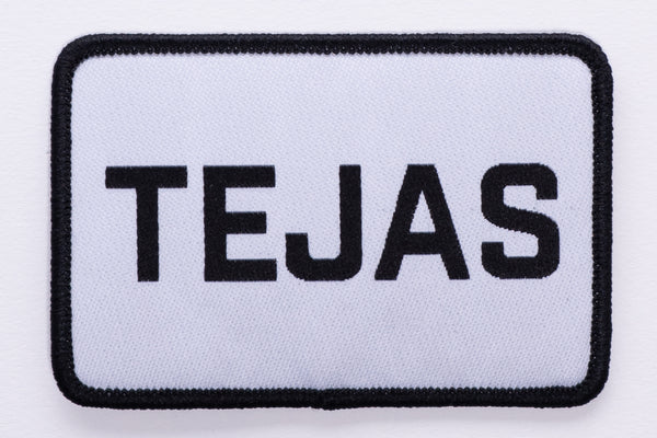 Patch | Tejas Rectangle | Manready Mercantile
