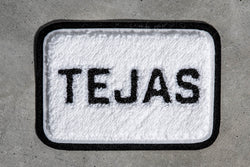Patch | Tejas | Oxford Pennants x Manready Mercantile