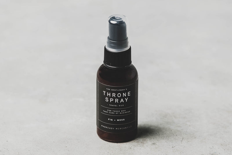 Throne Spray | Fig + Moss