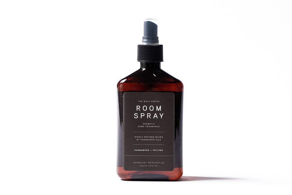 Room Spray | Karmawood + Vetiver