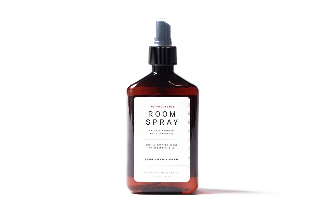 Room Spray | Frankincense + Orange