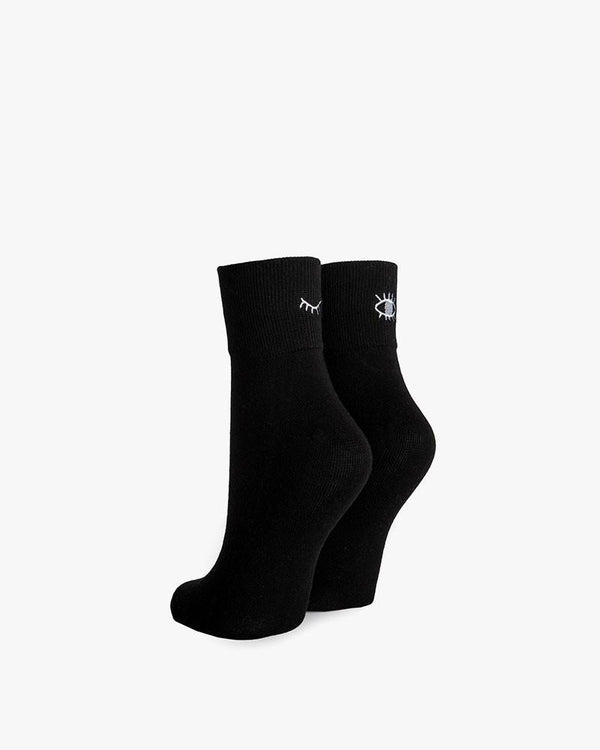 Women's Blink Ankle Sock | Richer Poorer