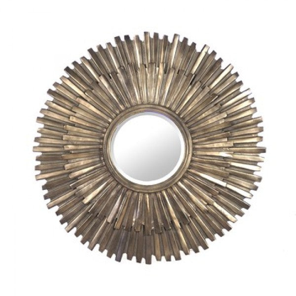 glam mod mirrors & home decor