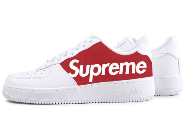 custom air force 1 Air Force one custom  Custom nike  Chaussures personnalisée Customiser chaussures  Air Force one comme des garçons  Customiser basket  Basket personnalisée  Personnaliser chaussures Adidas stan smith supreme