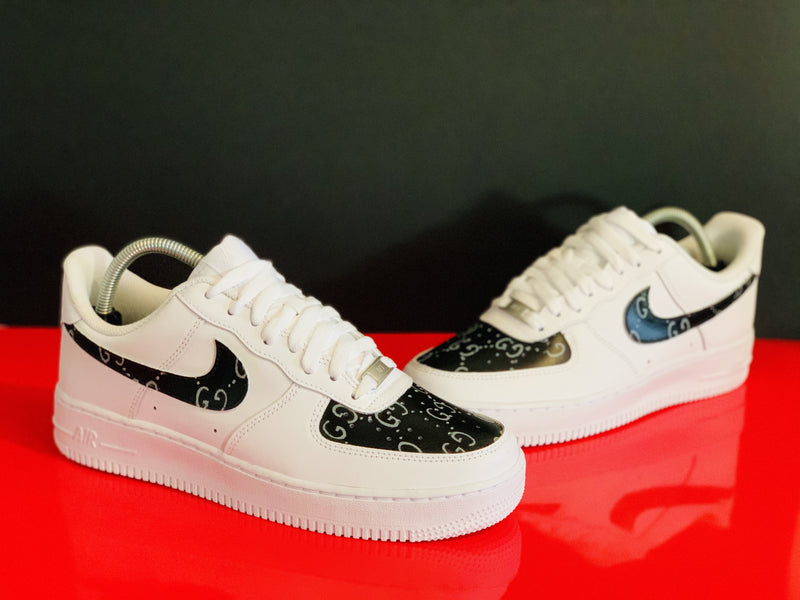 chaussures nike customiser