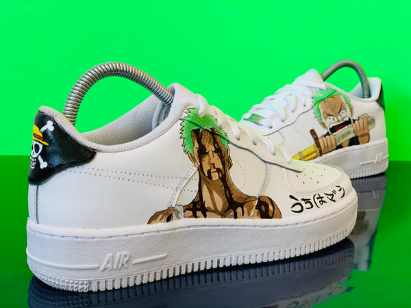 AIR FORCE 1 : #ZORO