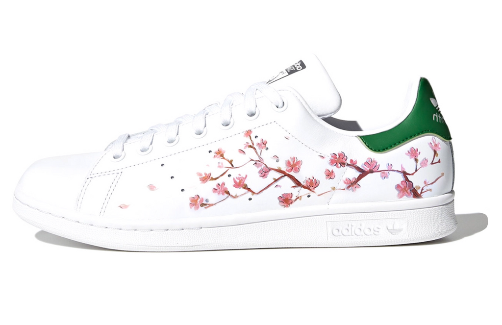 Adidas Stan Smith : #Sakura