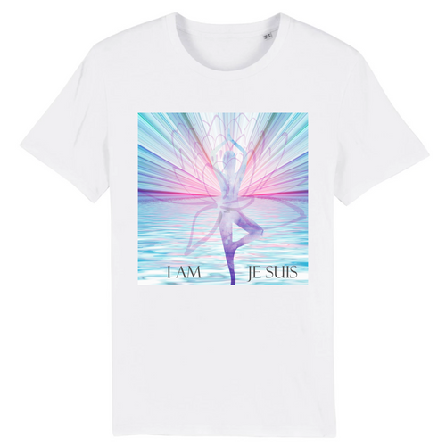 T-shirts Adultes Unisexe Lotus