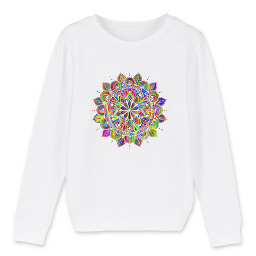 Sweats Enfant Mandala