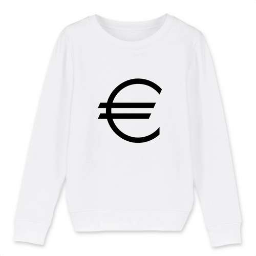 Sweats Enfant Euro