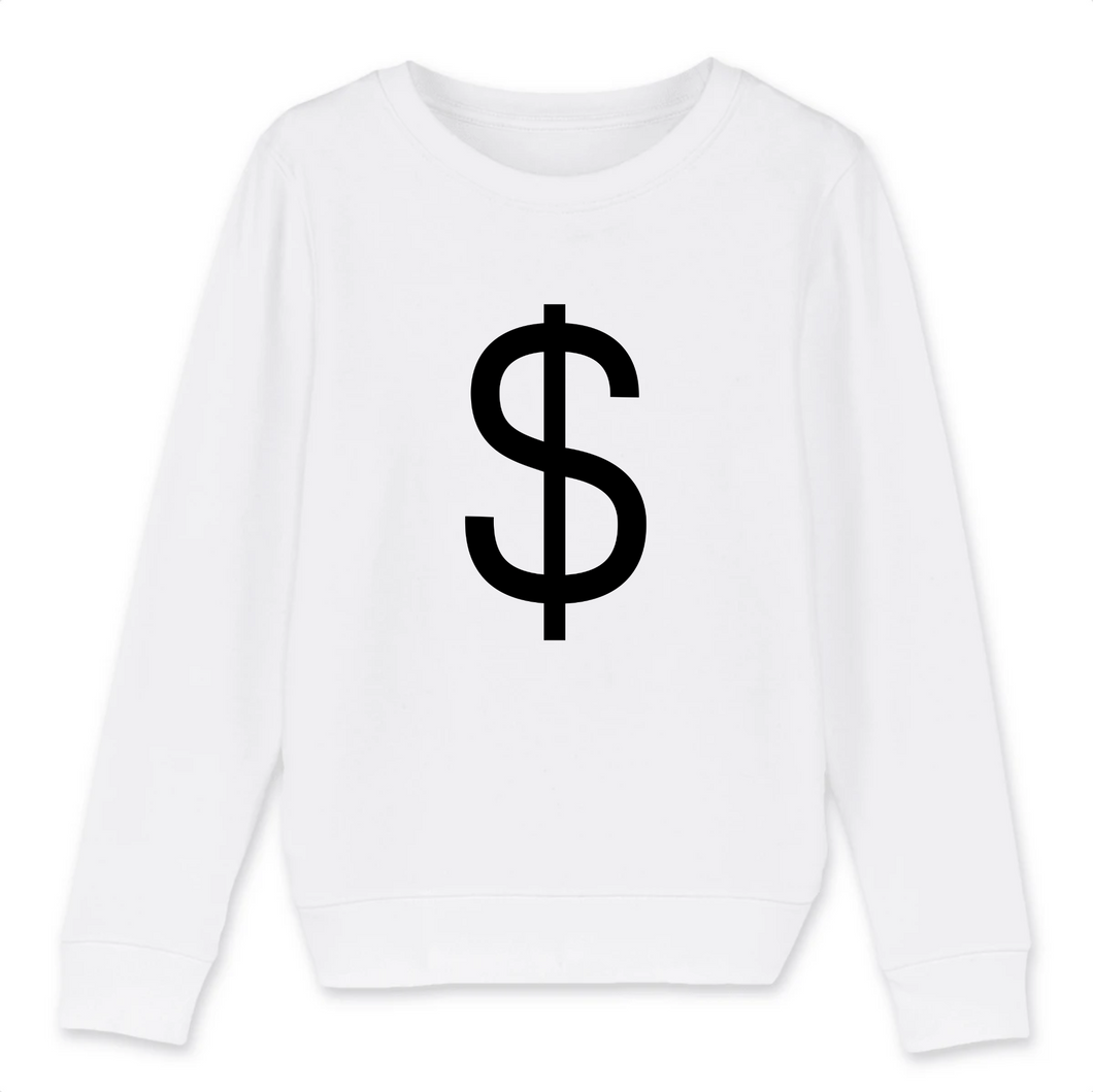Sweats Enfant Dollars
