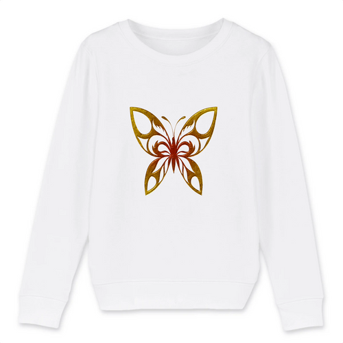 Sweats Enfant Papillon