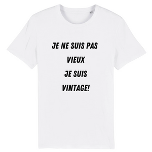 T-shirts Adultes Unisexe Grands-Parents