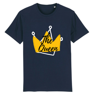 T-shirts Adultes Unisexe THE QUEEN