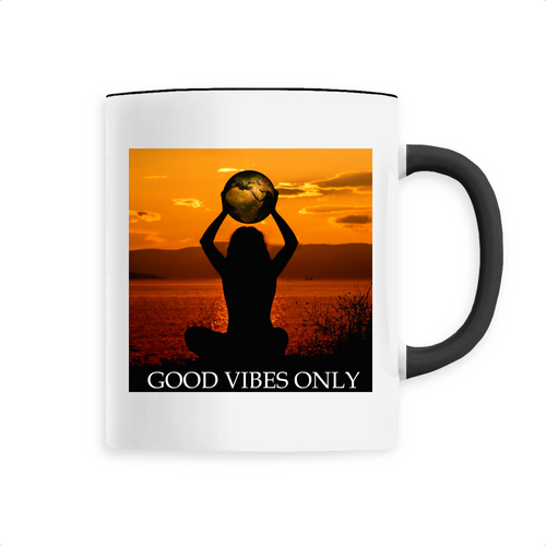 Mugs Good vibes