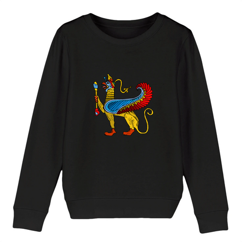Sweats Enfant Egypte