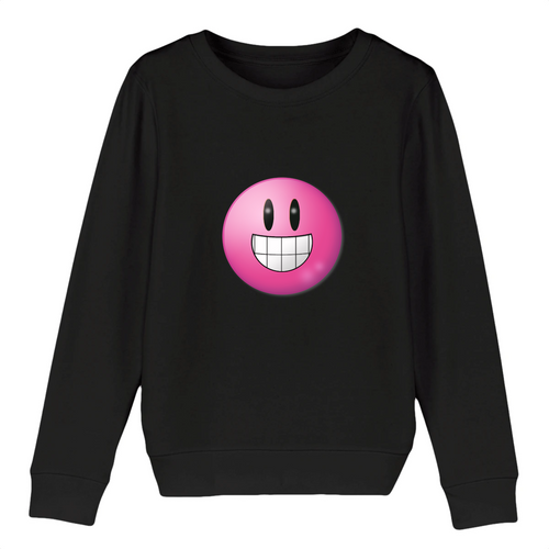 Sweats Enfant Emoticone