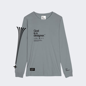 GIAD™ Shooting Star L/S