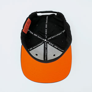 GIAD™ Classic Snapback [Limited Int. Orange]