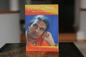 Just Love: Questions & Answers (Volume 1)