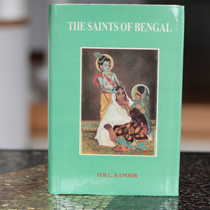 Saints of Bengal