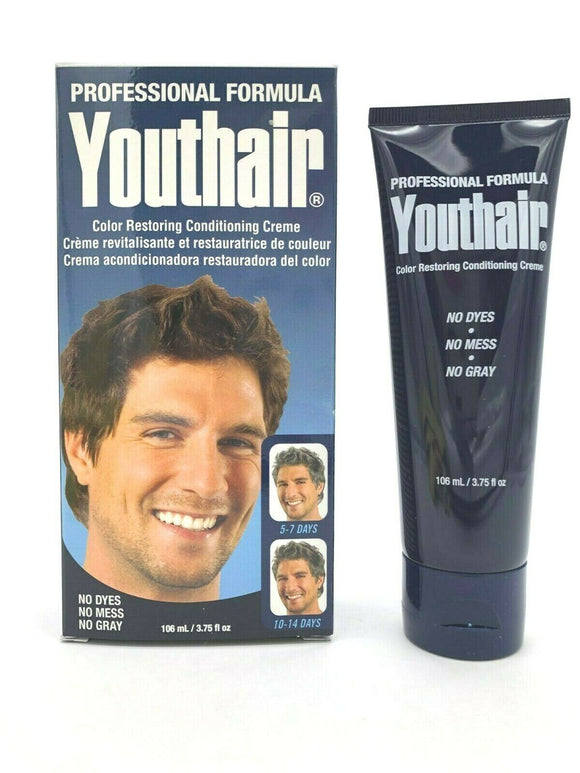 Youthair libre de Plomo, 3.75 Oz Lote de 2