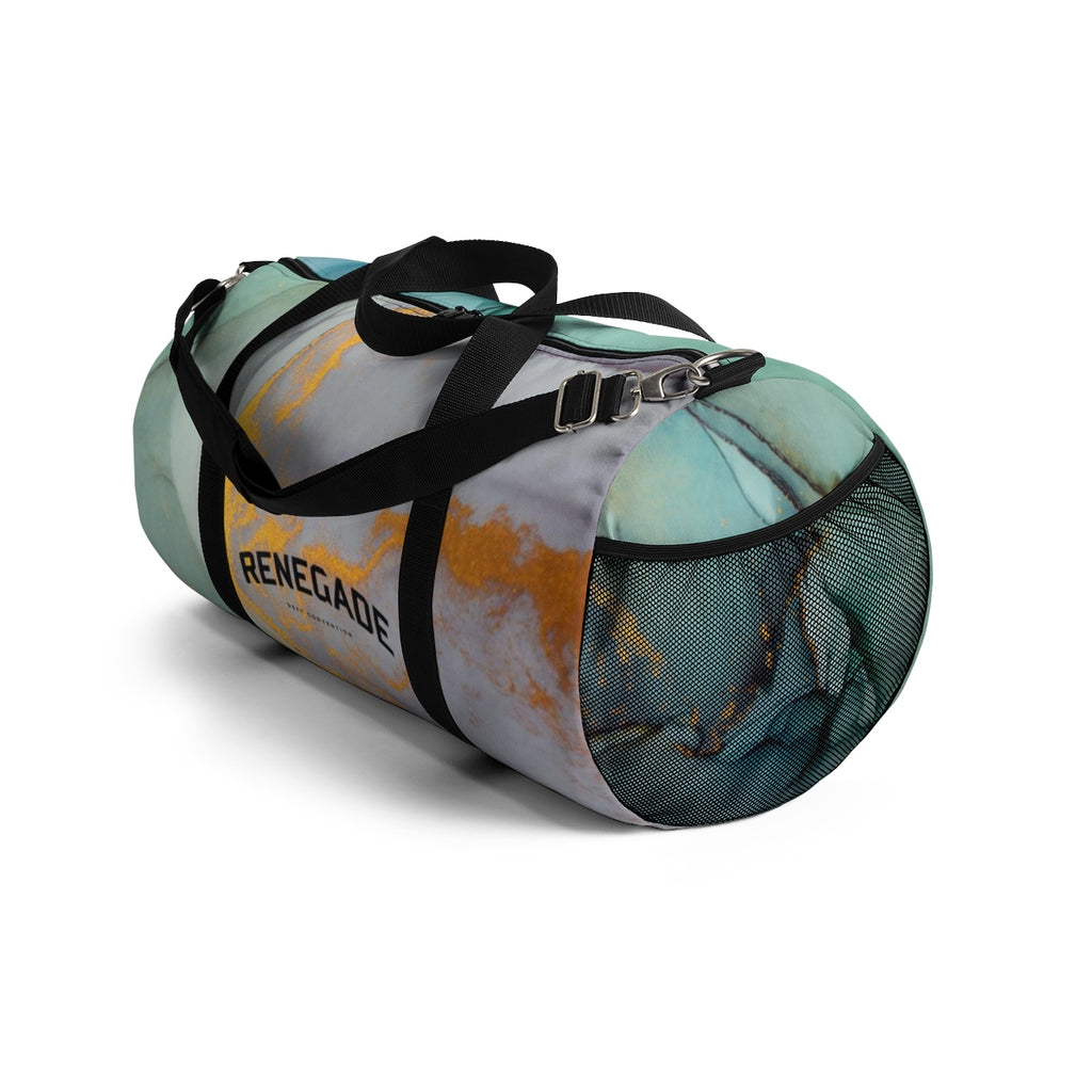 Duffel Bag - Marble