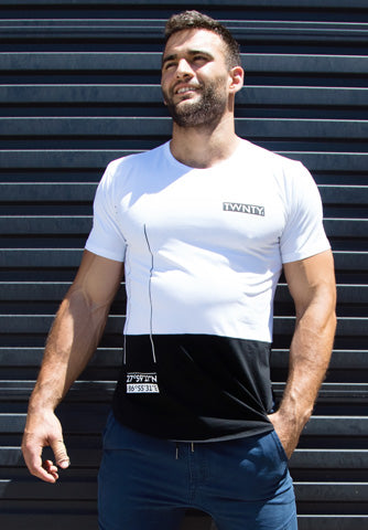 Altitude - Fitted Tee