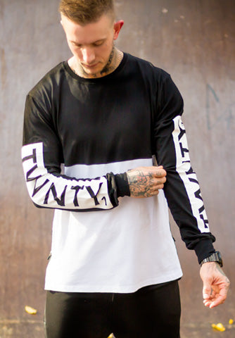 BROOKLYN LONG SLEEVE